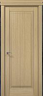 "Двери межкомнатные Папа Карло ""Milenium ML-08"" дуб выбеленный"
