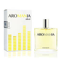 Парфюмерная вода Dilis AROMANIA OLIVER (1 Million Cologne Paco Rabanne) 100 мл.