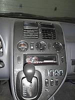 Центральная консоль вито 638 кузов, фото 1