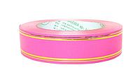 Лента флористическая (3 см х 50 ярдов) Розовый