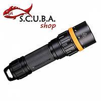 Подводный фонарь Fenix SD11 Cree XM-L2 U2 (1000 Lum)