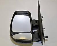 Наружное зеркало левое, механика на Renault Master II 2004->2010 Transporterparts (Франция) 03.0071