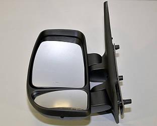 Зовнішнє дзеркало ліве, механіка на Renault Master II 2004->2010 Transporterparts (Франція) 03.0071