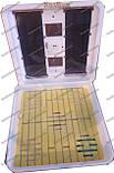 Інкубатор Рябушка автомат 150 яєць, фото 2