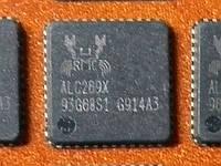 Микросхема Realtek ALC269X 7*7 AUDIO codec аудиокодек
