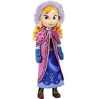 Игрушка мягкая Анна из мульта Ледяное Сердце Frozen
