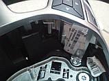 Кермо AMG Mercedes X166 з алькантарою (оригінал, б/у, без подушки), фото 3