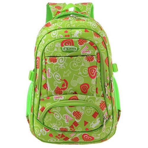 Школьный рюкзак для девочек