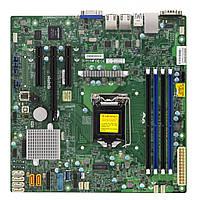 Серверная МП Supermicro X11SSL-F-B