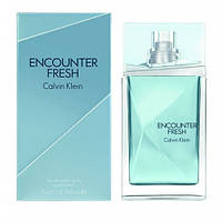 Calvin Klein Encounter Fresh - edt 100 ml