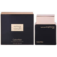 Calvin Klein Euphoria Men Liquid Gold - edt 100 ml