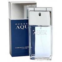 Carolina Herrera Aqua - edt 100 ml