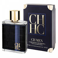 Carolina Herrera CH Men Grand Tour - edt 100 ml