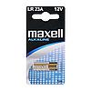 Батарейка Maxell A23