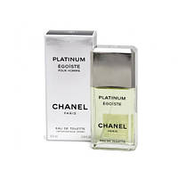 Chanel Egoiste Platinum - edt 100 ml