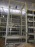 Автоматизированный склад для готовой продукции., фото 1