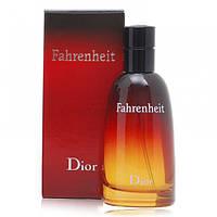 Christian Dior Fahrenheit - edt 100 ml