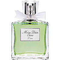 Christian Dior Miss Dior Cherie L'eau - edt 100 ml