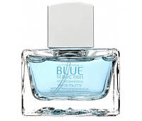 Antonio Banderas Blue Cool Seduction For Woman - edt 100 ml