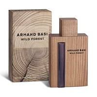 Armand Basi Wild Forest - edt 90 ml