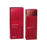 Armand Basi In Red Eau de Parfum - edp 100 ml