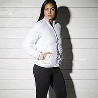 Куртка утепленная для женщин рибок F LIGHTWEIGHT WINTER JACK BK2537 - 17