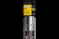 "Головка сменная Torx 1/2"" T30 x 60 мм, TOPEX  38D804, 38D805,38D806, 38D807,38D808, 38D809, 38D810"