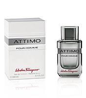 Salvatore Ferragamo Attimo Pour Homme - edt 100 ml.