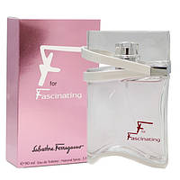 Salvatore Ferragamo Fascinating - edt 50 ml.