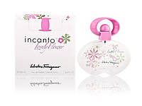 Salvatore Ferragamo Incanto Lovely Flower - edt 100 ml.