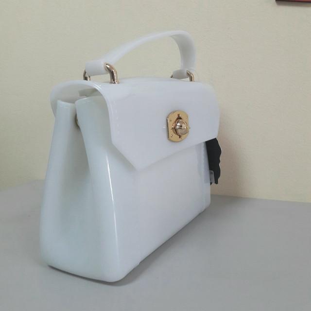 Силиконовая сумочка