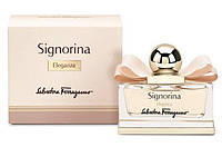 Salvatore Ferragamo Signorina - edt 100 ml.