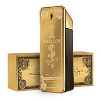 Paco Rabanne 1 Million $ Limited Edition - edt 100 ml.