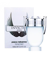Paco Rabanne Invictus Aqua - edt 100 ml.
