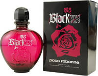 Paco Rabanne Black XS For Her - edt 80 ml.