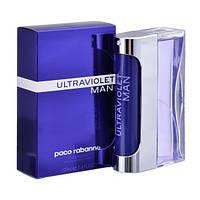 Paco Rabanne Ultraviolet Man - edt 100 ml.