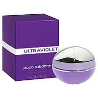Paco Rabanne Ultraviolet - edp 80 ml.
