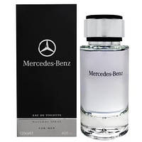 Mercedes-Benz For Men - edt 120 ml.