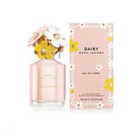 Marc Jacobs Daisy Eau So Fresh - edt 75 ml.