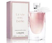 Lancome La Vie Est Belle L'Eau de Toilette Florale- edt 100 ml.