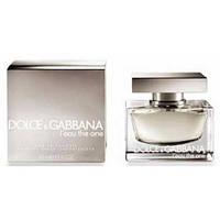 Dolce & Gabbana L'eau The One - edp 75 ml