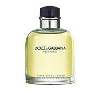 Dolce & Gabbana Pour Homme - edt 125 ml