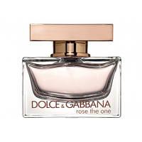 Dolce & Gabbana Rose The One - edp 75 ml