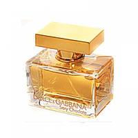 Dolce & Gabbana Sexy Choclate - edp 75 ml