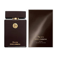 Dolce & Gabbana The One For Men Collector's Edition - edt 100 ml