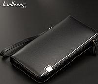 Мужской клатч, портмоне, кошелек Baellerry Wallet