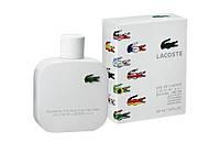 Lacoste Eau de Lacoste L.12.12 Blanc Limited Edition - edt 100 ml.