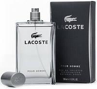 Lacoste Pour Homme - edt 100 ml.