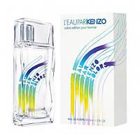 Kenzo L`Eau Par Kenzo Colors Edition Pour Homme - edt 100 ml.