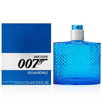 James Bond 007 Ocean Royale - edt 75 ml.